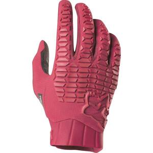 Fox Sidewinder Handschuhe Herren cardinal cardinal