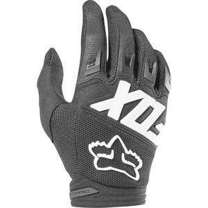 Fox Dirtpaw Gloves Herr black black
