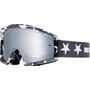Fox Main Stripe Goggles black/white
