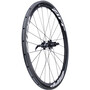 "Zipp 303 Firecrest 28"" Rear Wheel Tubular SRAM/Shimano black"