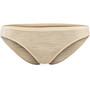 Icebreaker Siren Bikini Slip Damen fawn heather/fawn heather/fawn heather