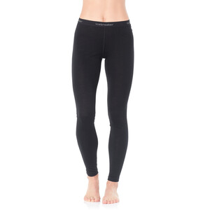 Icebreaker 200 Oasis Leggings Damen black black