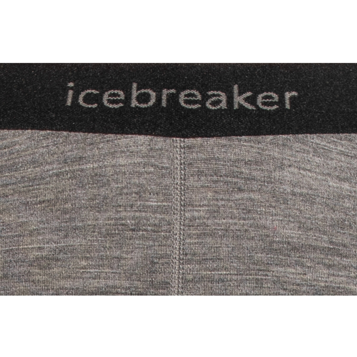 Icebreaker 200 Oasis Leggings Damen gritstone heather