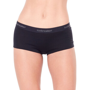 Icebreaker 200 Oasis Boy Shorts Damen black black