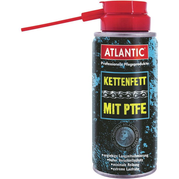 Atlantic Chain grease with PTFE
