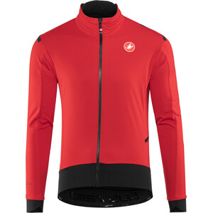 Castelli Alpha Ros Light Jacket Herr red/black red/black