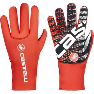 Castelli Diluvio C Handschuhe Herren rot rot