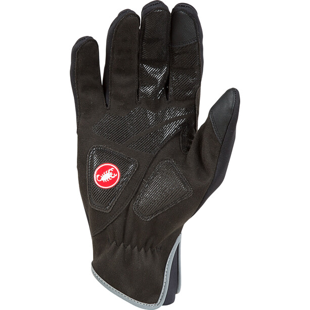 Castelli Scalda Pro Handschuhe black