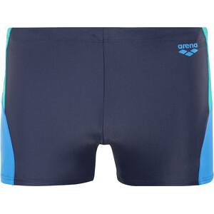 arena Ren Shorts Herren navy-pix blue-persian green navy-pix blue-persian green