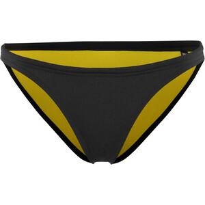 arena Free Bikini Slip Damen schwarz schwarz