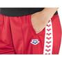 arena Relax IV Team Pantalon Femme, red-white-red