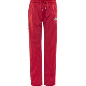 arena Relax IV Team Hose Damen red-white-red red-white-red