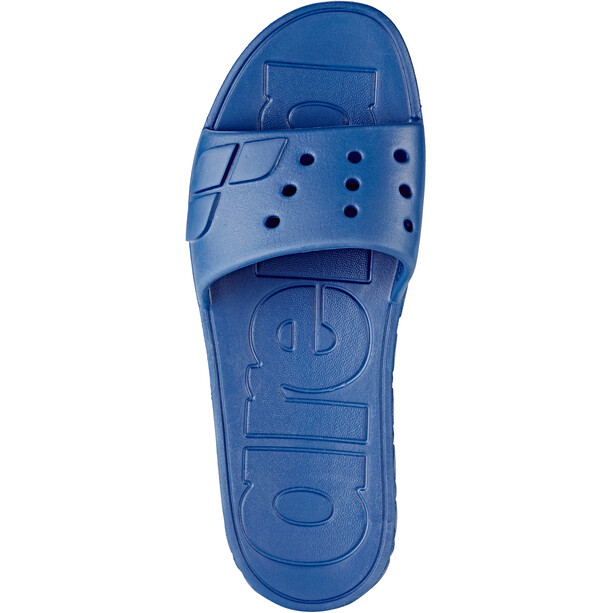 arena Watergrip Sandalen Kinder blau