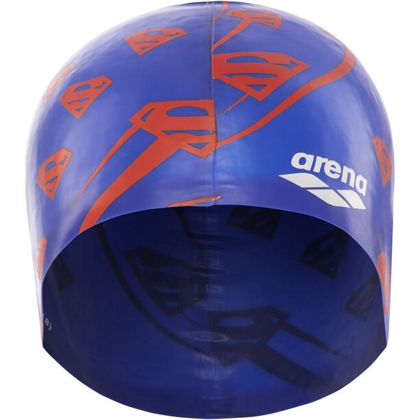 arena Super Hero Cap Kinder superman
