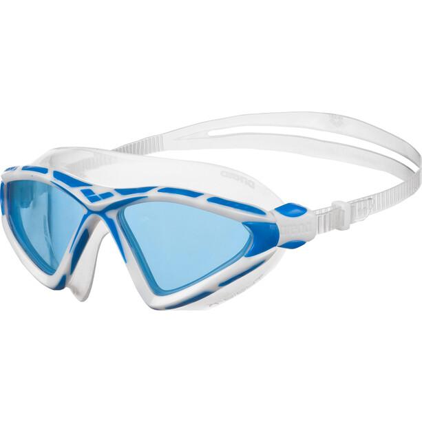 arena X-Sight 2 Maske clear-blue-blue