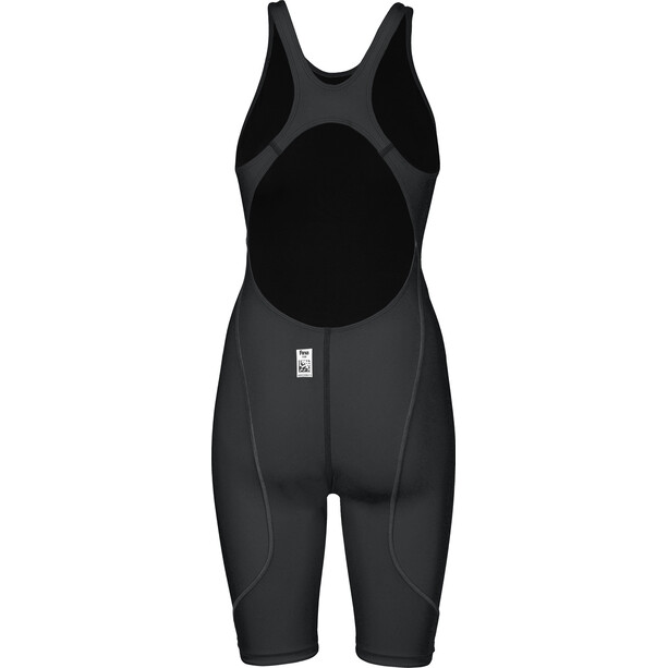 arena Powerskin St 2.0 Short Leg Open Full Body Suit Damen black