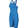 arena Powerskin St 2.0 Short Leg Open Full Body Suit Dam royal