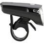 Axa GreenLine 35 LED-Akkuscheinwerfer inkl USB Kabel schwarz