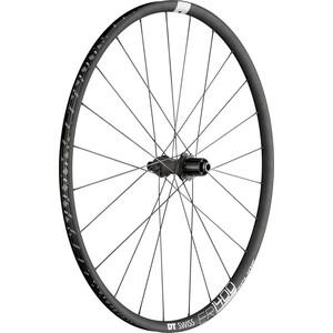 DT Swiss ER1400 Spline DB 21 Rear Wheel CL 142/12mm TA Shimano svart svart