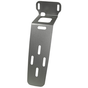 HAIBIKE E-Bike Xduro GT License Plate Holder For S-Pedelec Carrier