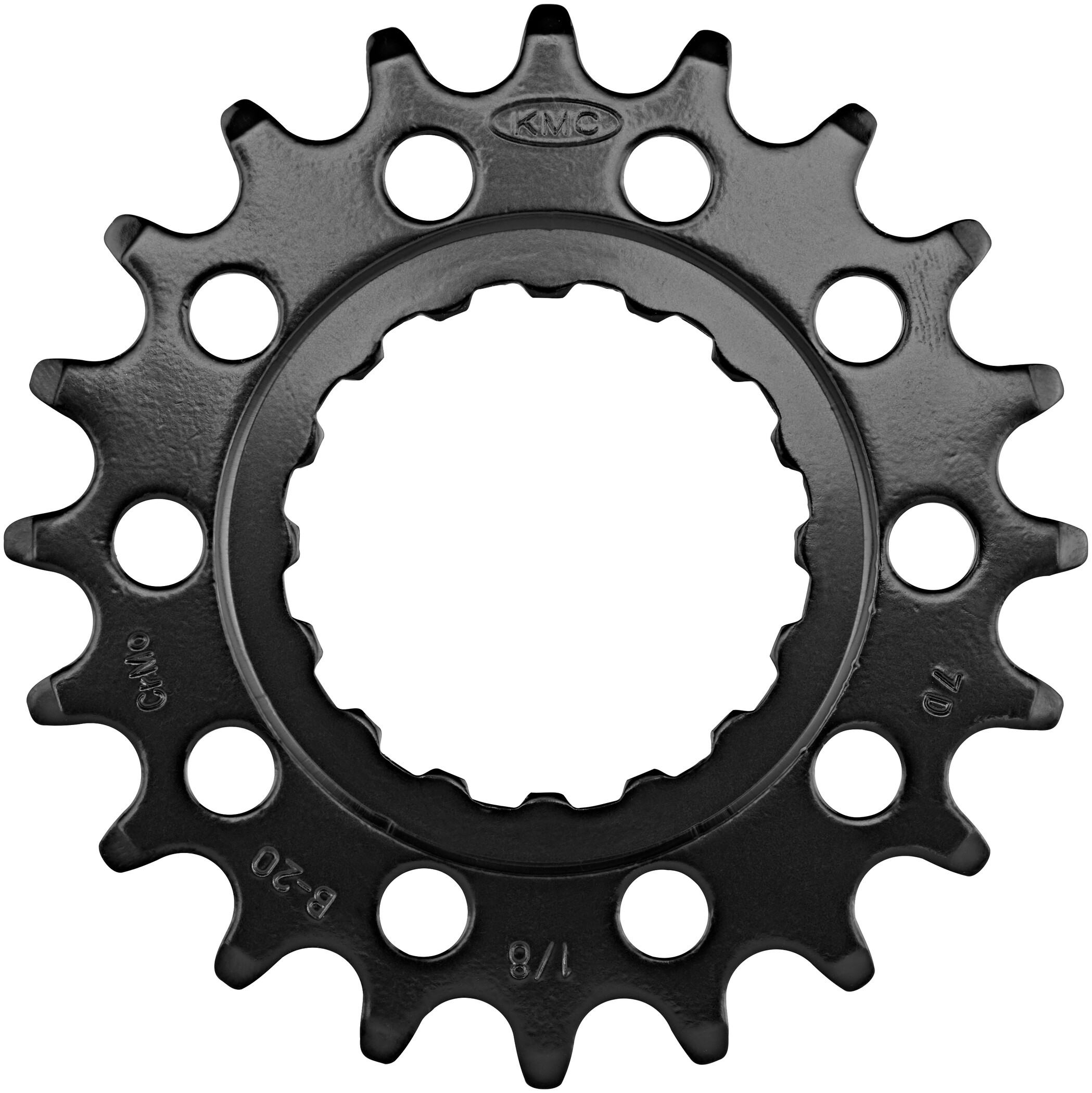 KMC Fahrrad Kassetten, Zahnkränze & Ritzel günstig kaufen | eBay