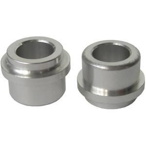 SR Suntour Shock eye aluminum bushings pour 25,5mm épaisseur / 12,7mm