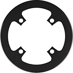STRONGLIGHT Kettenschutzring für Brose, Bosch Ø173mm schwarz schwarz