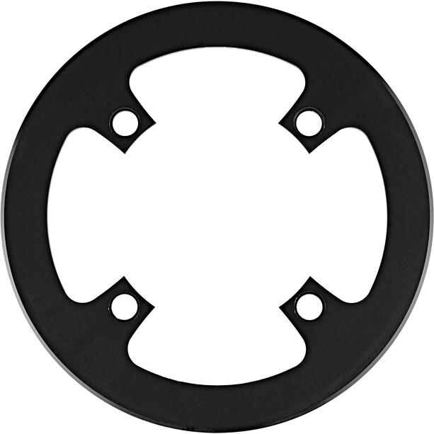 STRONGLIGHT Kettenschutzring für Brose, Bosch Ø173mm schwarz