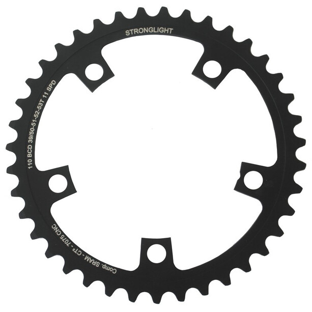STRONGLIGHT Sram Force/Red22 Chainring Inner 11-speed ct²