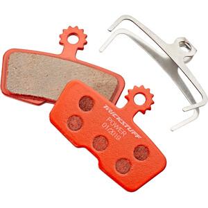 Trickstuff Power 840PO Bremseklodser Enestående kode, orange orange