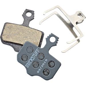 Trickstuff Standard 830ST Bremsbeläge Cleg 2/Piccola/Avid/SRAM Elixir/XX/X0/Magura MT grau grau