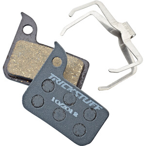 Trickstuff Standard 860ST Brake Pads SRAM Level/Red grey grey