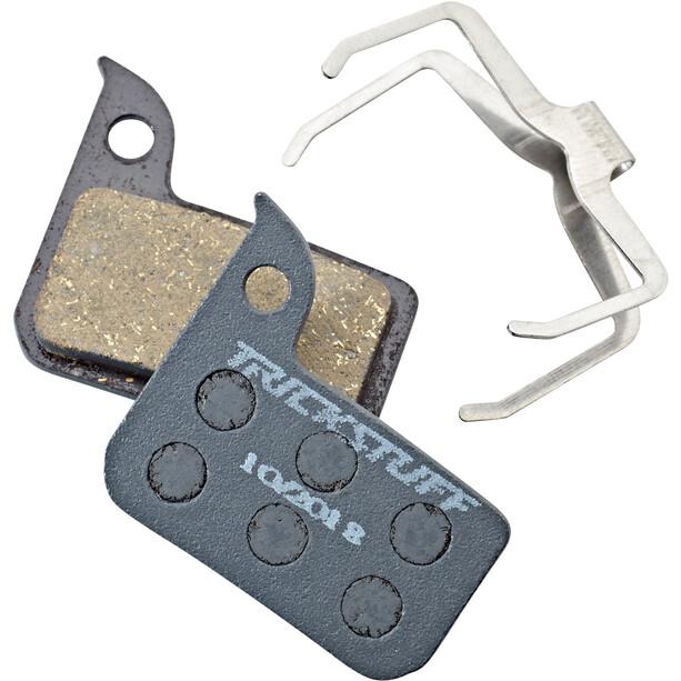 Trickstuff Standard 860ST Brake Pads SRAM Level/Red grey