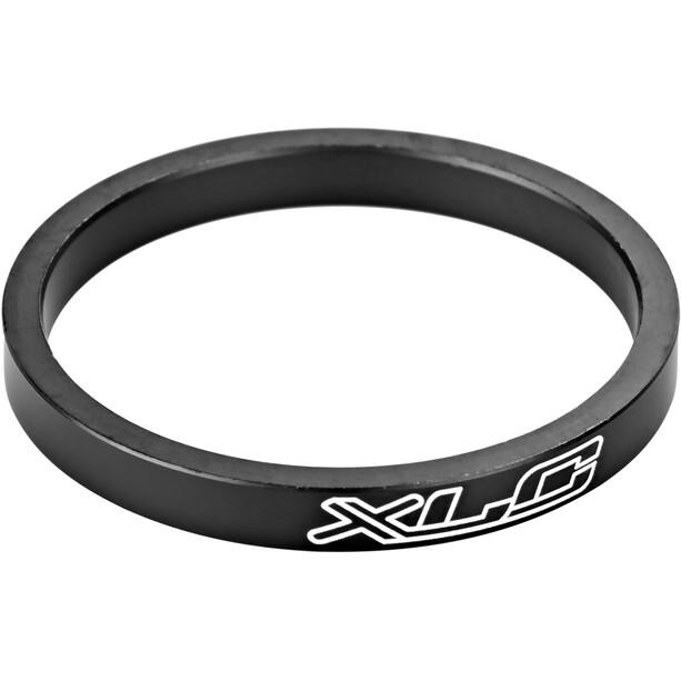 "XLC A-Head Entretoise 5mm 1,5"", noir"