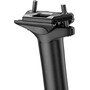 XLC All Ride SP-O01 Sattelstütze Ø27,2mm schwarz