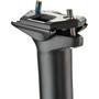 XLC All Ride SP-O01 Sattelstütze 31,6mm schwarz