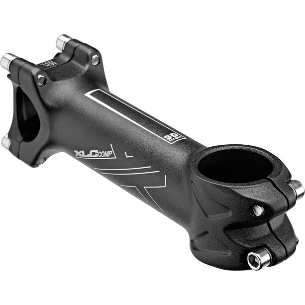 "XLC Comp A-Head ST-M15 Stem Ø25,4mm 1 1/8"" 6° black"