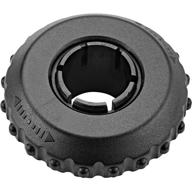 XLC DD-M17 Fahrraddrehglocke schwarz