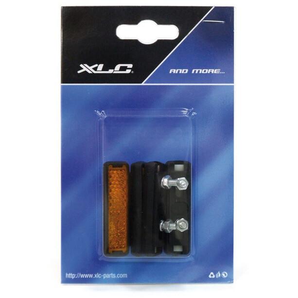 XLC Reflektorsatz für MTB Pedale