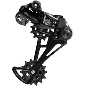 SRAM NX Eagle Schaltwerk 12-fach schwarz schwarz