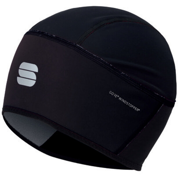 Sportful Helmmütze black