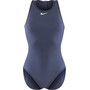 Nike Swim Water Polo Solids High Neck Tank Top Damen midnight navy