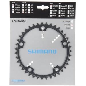 Shimano Ultegra FC-6601 Kettenblatt 10-fach grau grau