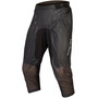 Endura FS260-Pro Adrenaline Pantalon 3/4 Homme, noir
