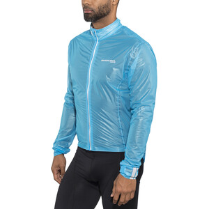 Endura FS260-Pro Adrenaline II Race Cape Men neon blue neon blue