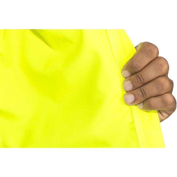 Endura Gilet Hummvee Jacke Herren neon-gelb