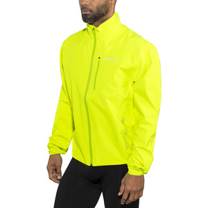 Endura Hummvee Lite Jakke Herrer, neon yellow neon yellow