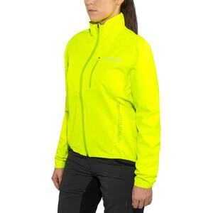 Endura Hummvee Lite Jakke Damer, neon yellow neon yellow