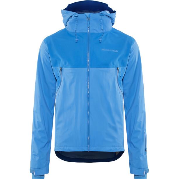 Endura MT500 Jacket Herr azureblue