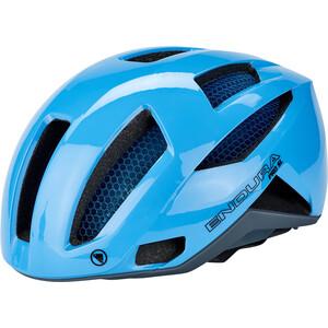 Endura Pro SL Helmet with Koroyd neon blue neon blue